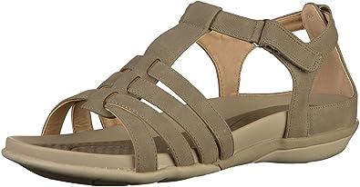 d29dc215cf26 Rieker V9453 Womens Sandals  Amazon.co.uk  Shoes   Bags