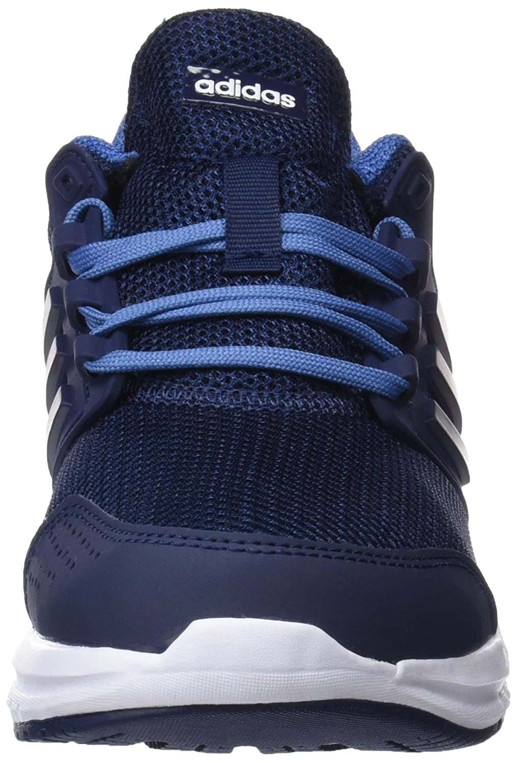 Amazon.com | adidas Boys Kids Running Shoes Galaxy 4 Training Cloudfoam Work Out | Running