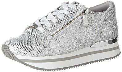 Damen Tina Sneaker, Gold (Gold), 36 EU Fornarina