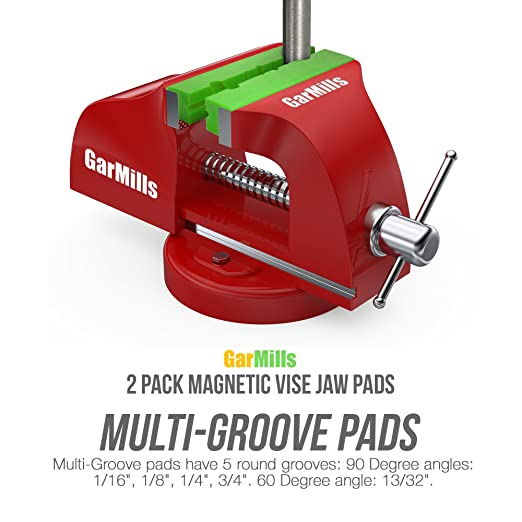 Amazon.com: GarMills - Juego de 2 protectores magnéticos ...