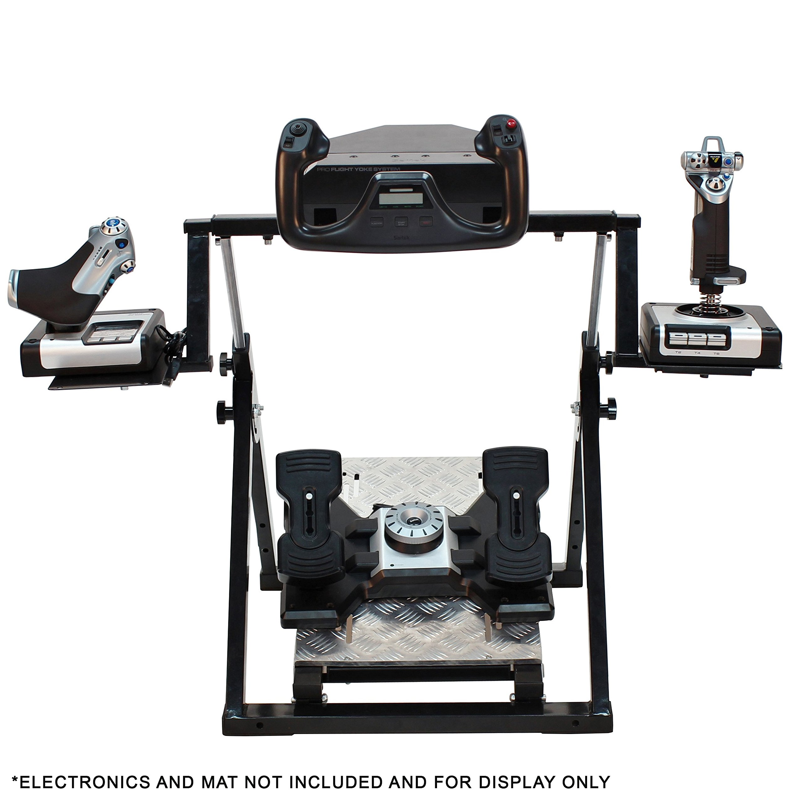 Next Level Racing Wheel and Flight Stand by Next Level Racing (Image #6)