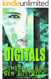 The Digitals: How Can She ESCAPE a World That's Not Real?