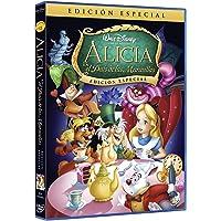 Alicia en el País de las Maravillas (Edición Especial) [DVD]