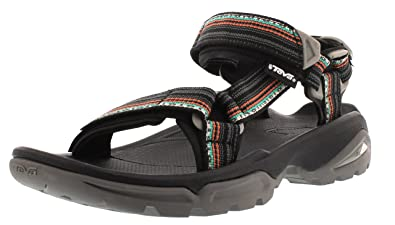 1557e824d170c Teva Women s Terra Fi 4 Sports and Outdoor Hiking Sandal  Amazon.co ...