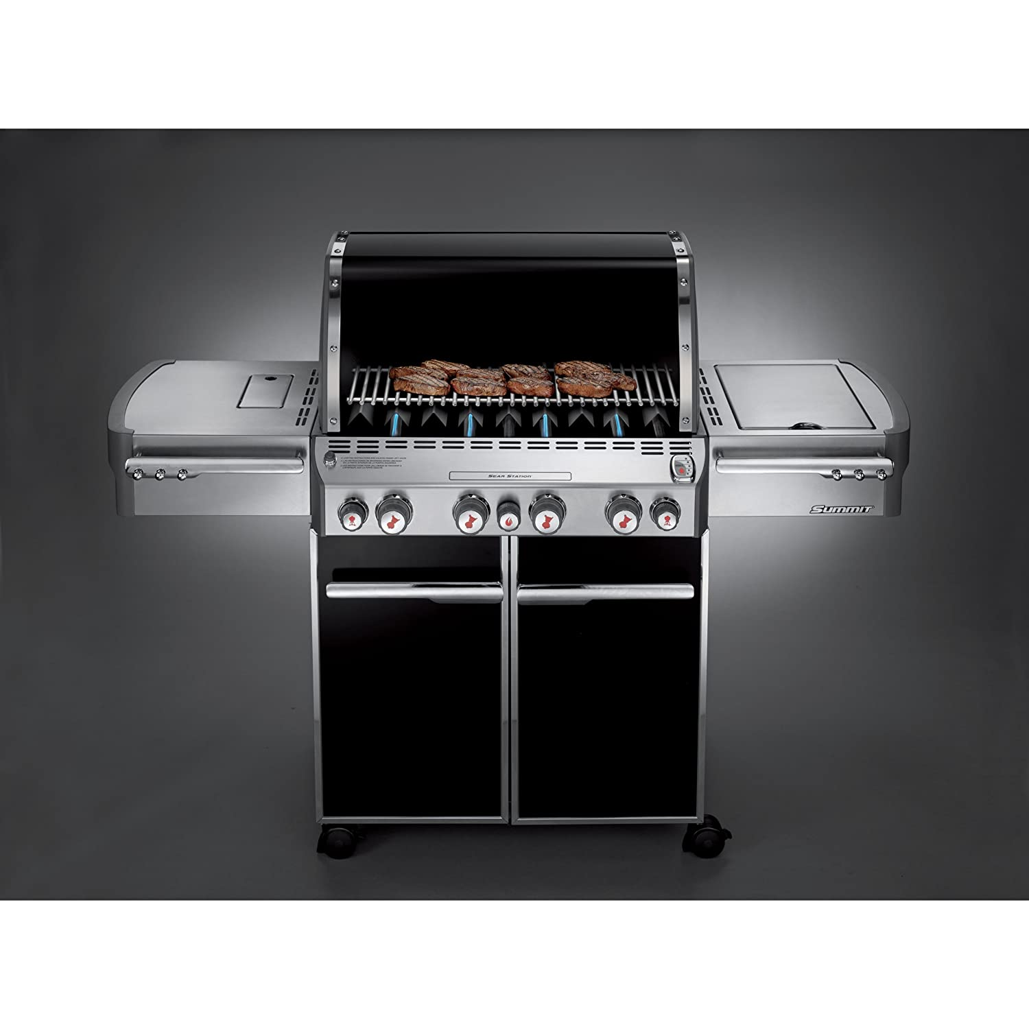 weber summit e 470 580 square inch 48 800