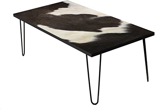 LAMOU Hide n Seek 24 Inches Coffee Table