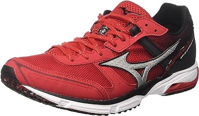 Mizuno Wave Emperor, Zapatillas de Running para Hombre ...