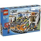 LEGO City 7642 - Taller