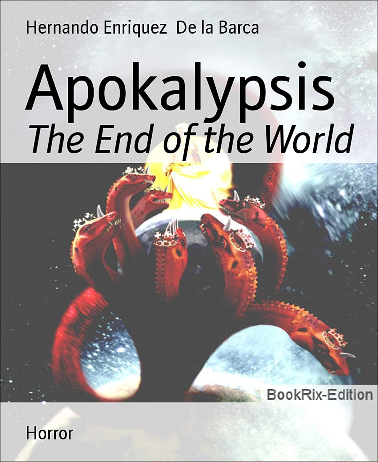 Apokalypsis: The End of the World