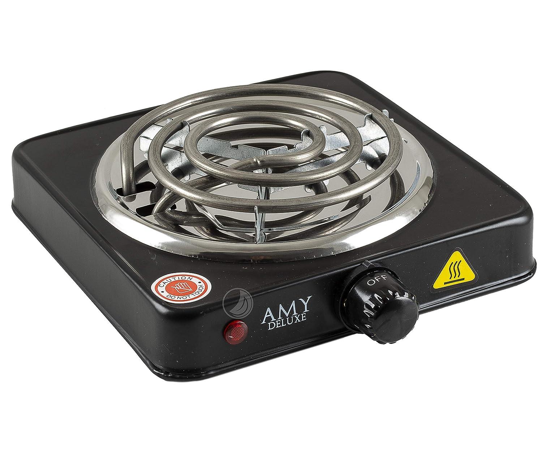 AMY Deluxe Elektrischer Kohleanzünder