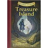 Classic Starts®: Treasure Island