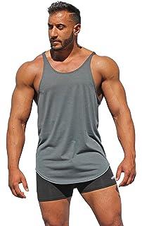 fce7ba9db9f7aa NeonNation Muscle Cut Athletic Bodybuilder Stringer Tank Top Hoodie ...