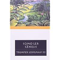 Como Ler Gênesis