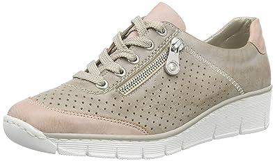 Chaussures Women Femme Et Baskets 53725 Rieker qC5wIPHt