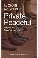 Private Peaceful (Oberon Plays for Young People) Kindle Edition
