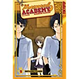 Animal Academy: Hakobune Hakusho Volume 5
