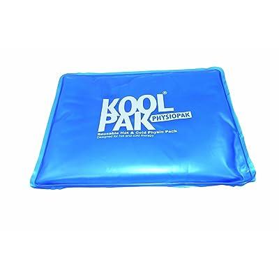 Koolpak réutilisable chaud et froid Physio Lot 36x 28cm