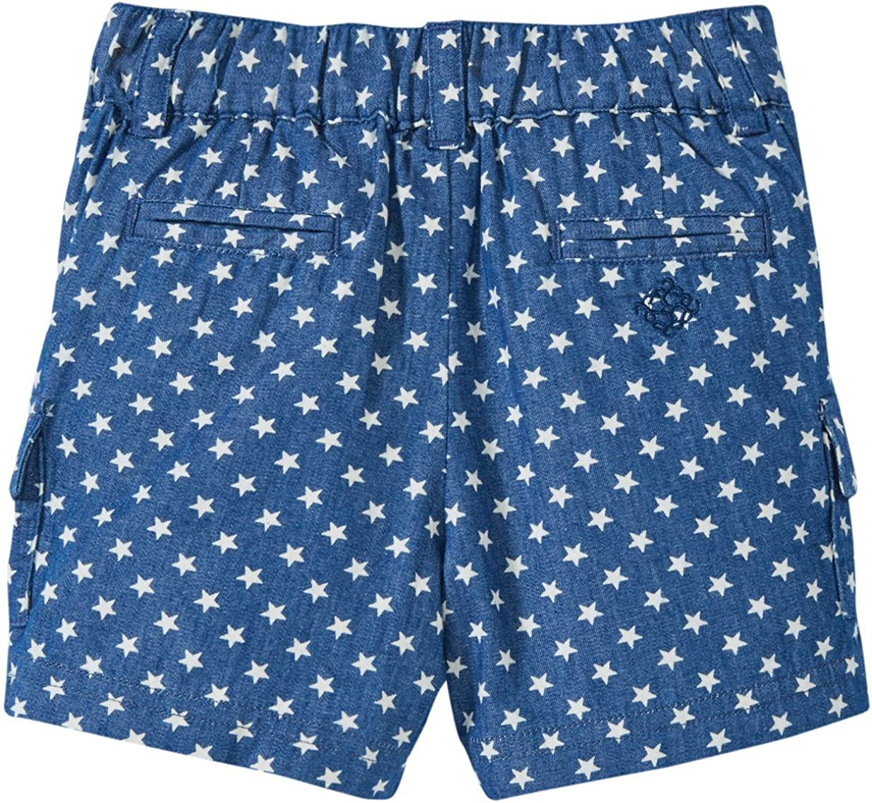 Andy /& Evan Baby Star Shorts