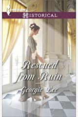 Rescued from Ruin (Scandal and Disgrace) Kindle Edition