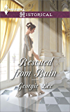Rescued from Ruin (Scandal and Disgrace)