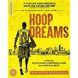 Hoop Dreams: 20th Anniversary Restoration