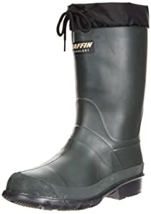 Baffin's Men Hunter Waterproof Boots
