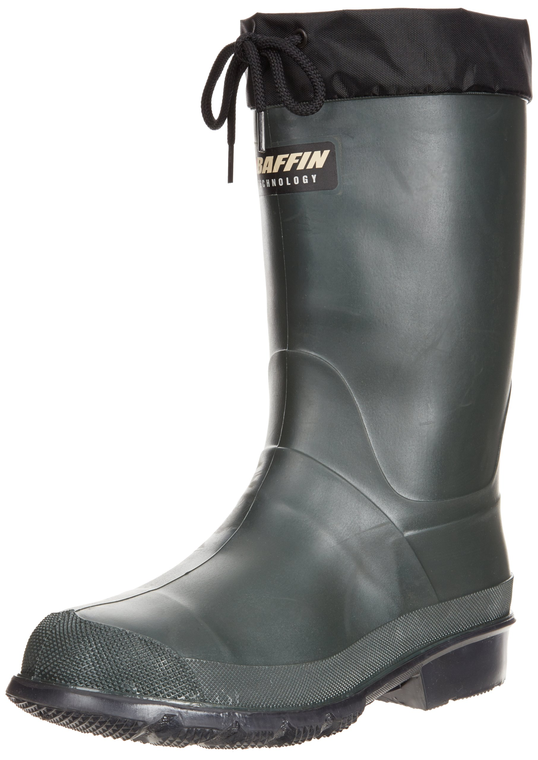Baffin Men's Hunter PT Forest Black Hunting Boot,Forest/Black,9 M US by Baffin