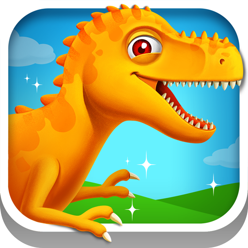 Dinosaur Park - Fossil dig and discovery dinosaur games for Kids in jurassic ()