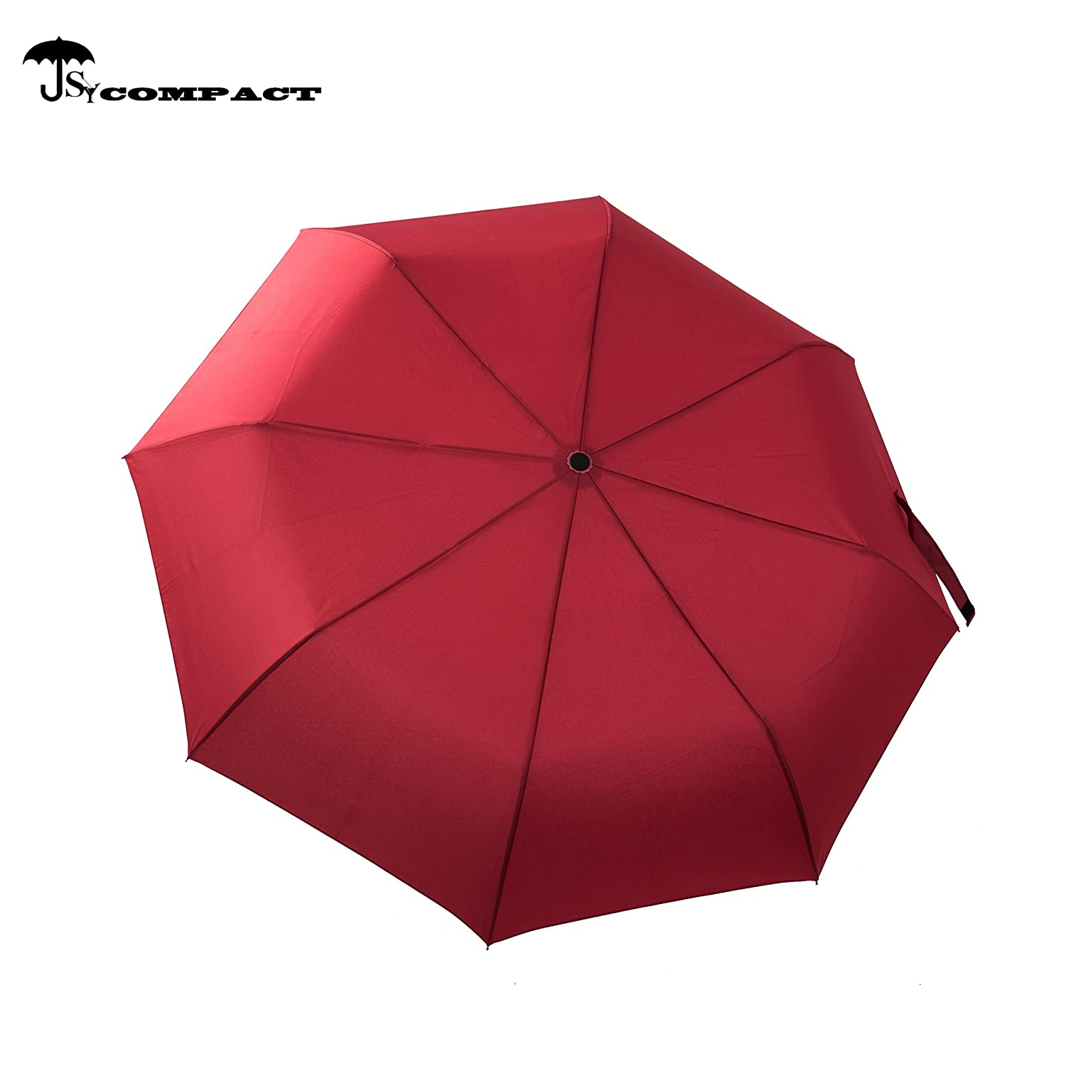 SY COMPACT Travel Umbrella Windproof Automatic Umbrellas-Factory Outlet Umbrella SY Compact Umbrella SY-3