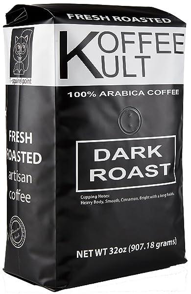 Best Espresso Beans - Koffee Kult