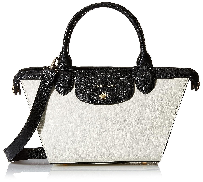 Longchamp Women's Le Pliage Héritage Tricolore Small Handbag ...