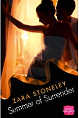 Summer of Surrender Kindle Edition