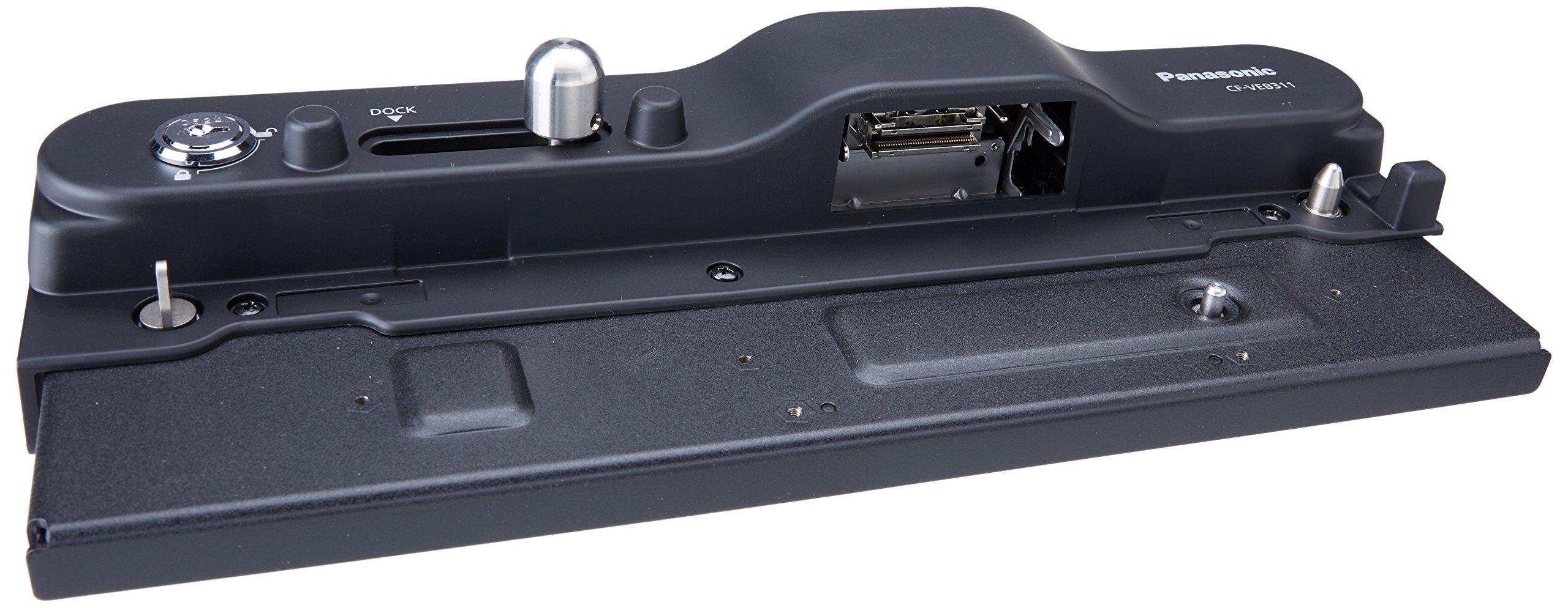 Desktop Port Replicator for CF-31