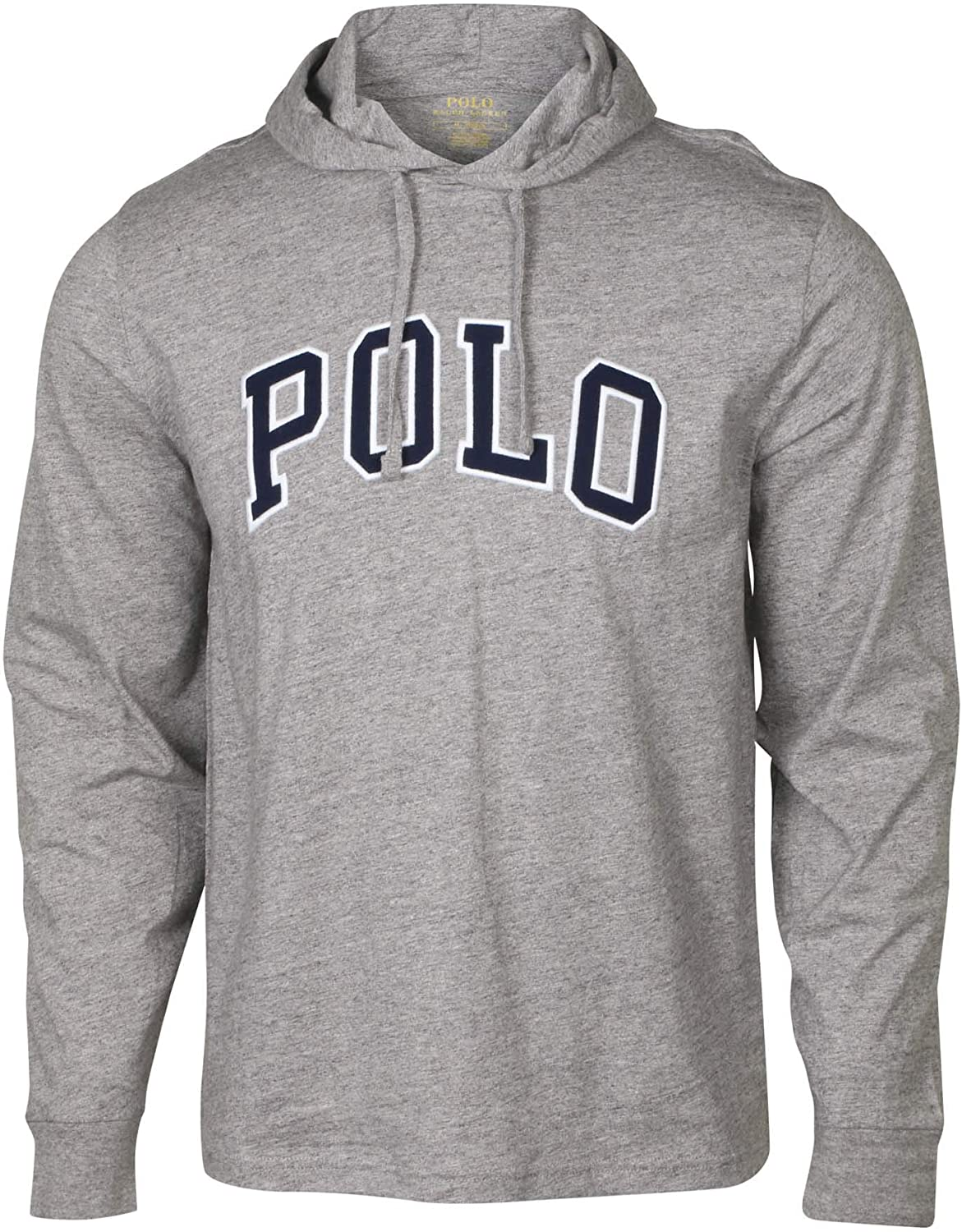 Polo Ralph Lauren Men's Big and Tall Estate Rib Half-Zip Pullover sweatshirt