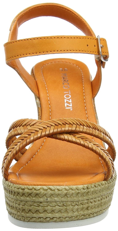 Marco Bout Tozzi 28361 Femme Ouvert Premio Sandales pSprw0q