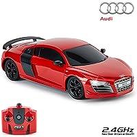 CMJ RC Cars ™ Audi R8 GT Mando