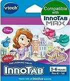VTech InnoTab Software, Disney's Sofia