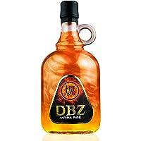 DBZ ULTRAFIRE-GOLD | CON EFECTOS DE FUEGO |