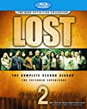 Lost - Season 2 [Blu-ray] [Import anglais]