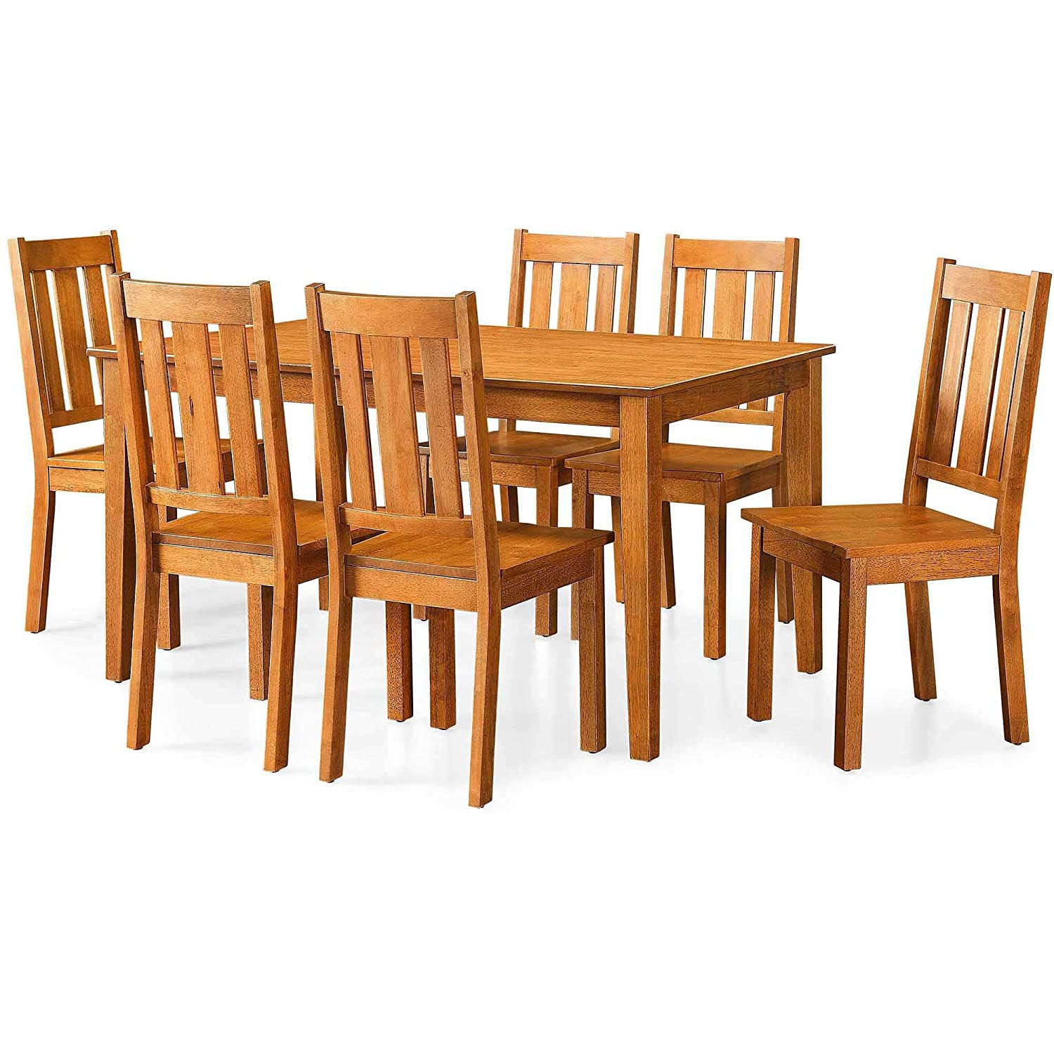 Amazon Com Best Care Llc A Traditional Dining Table Suitable For