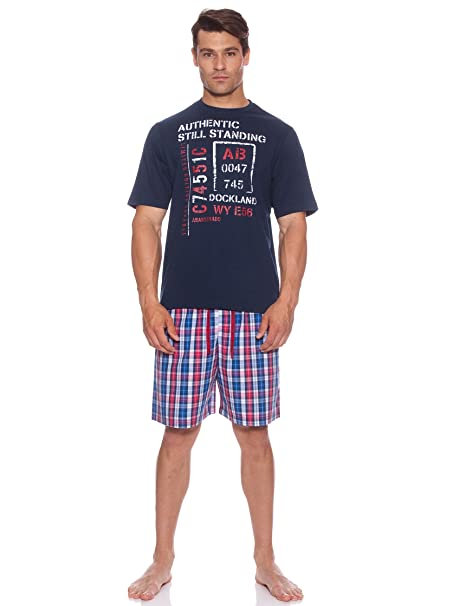 Abanderado Pijama Authentic Still Único S (EU 44)