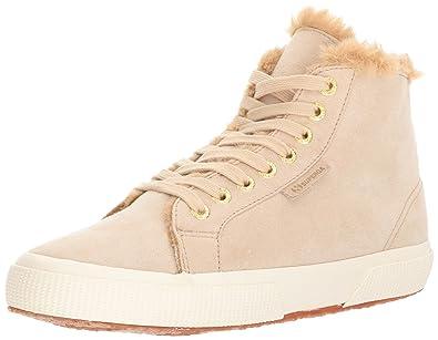 2795 Shearling Fashion Sneaker