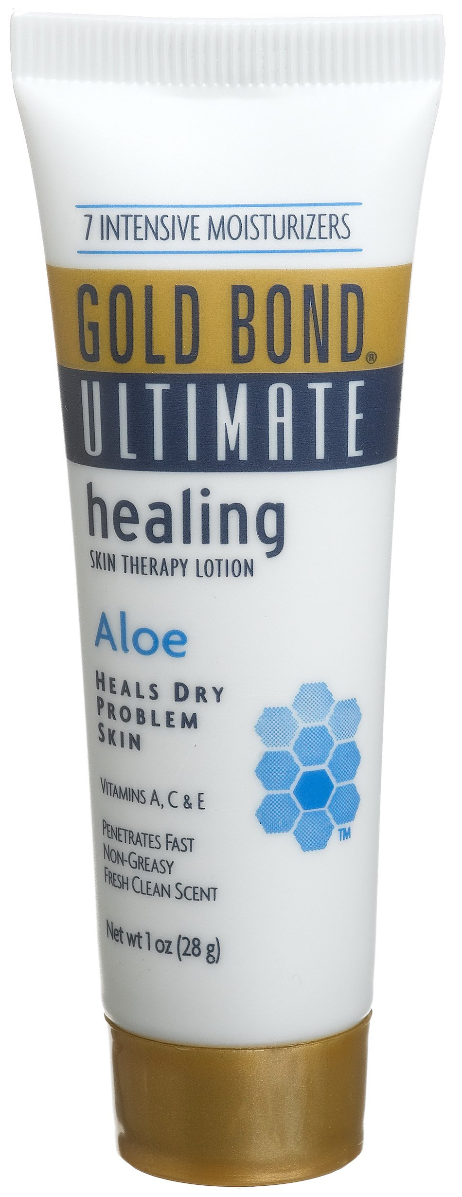 Gold Bond Ultimate Healing Skin Therapy Lotion, 1 Ounce