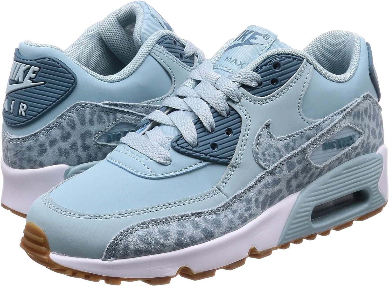 Nike Air Max 90 LTR Se GG, Sneaker Donna, Blu (Ocean Bliss/Noise ...