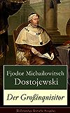 Der Großinquisitor (Vollständige deutsche Ausgabe)