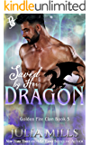 Saved By Her Dragon: Golden Fire Clan (Dragon Guard Series Book 5)