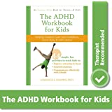 ADHD Workbook for Kids: Helping Children Gain Self-Confidence, Social Skills, and Self-Control (Instant Help Book for Parents