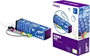littleBits Hall of Fame Bubble Bot Starter Kit, Purple