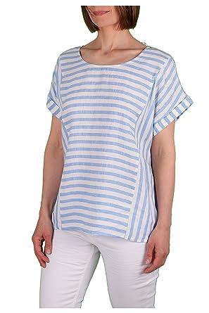 sale retailer 3da77 45386 Malvin Women's Blouse White White UK 12 - White - UK 12 ...