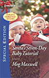 Santa's Seven-Day Baby Tutorial (Hurley's Homestyle Kitchen)